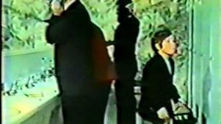 Partridge Family pilot - original commercial breaks