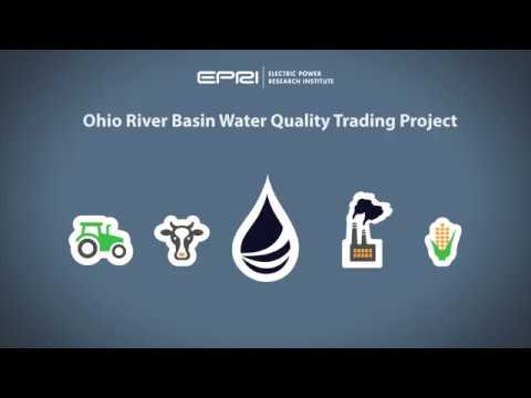 Water Quality Trading – Tri-State Trading Plan Amendment