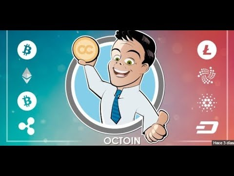 Octoin Ico Lending MINING Immediate Internal Transactions of Funds 30.12.2017