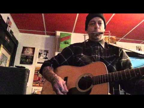 "Lenny Lashley - ""Lonesome"" Pirates Press Records"