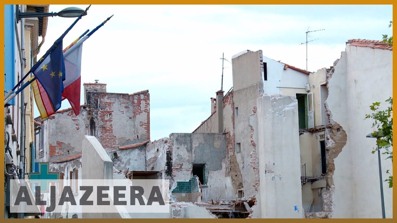 🇫🇷 Historical French Gypsy neighbourhood faces demolition | Al Jazeera English