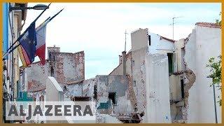 🇫🇷 Historical French Gypsy neighbourhood faces demolition   Al Jazeera English
