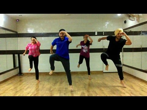 FAMILY Di MEMBER- Amrinder Gill | Choreography By ANKUSH | Bhangra 2017