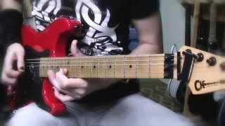 Sad guitar solo improvisation - Neogeofanatic