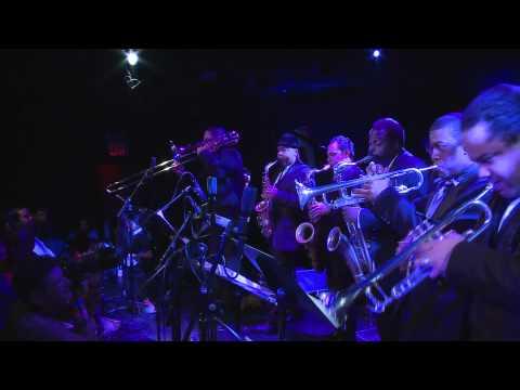 David Murray Cuban Ensemble Live: NPR Music At Winter Jazzfest