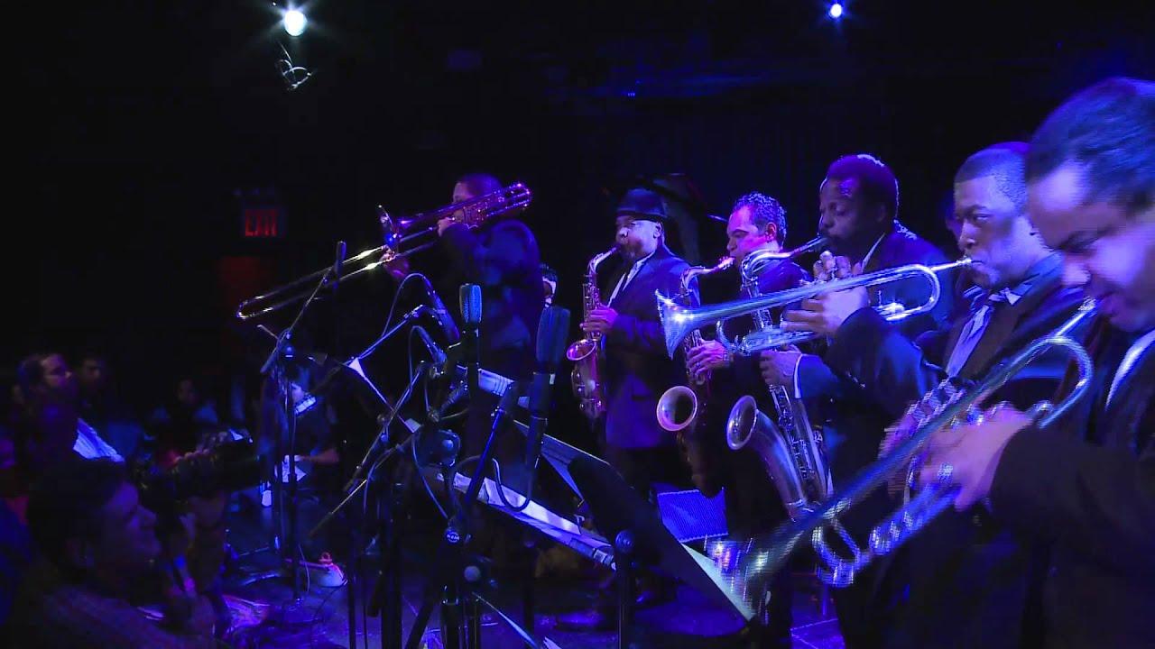 David Murray Cuban Ensemble Live | NPR Music at Winter Jazzfest