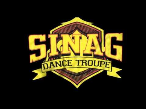 Hip Hop Troupe   Dance Music Remix 2015