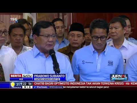 Ratna Sarumpaet Dikeluarkan dari Timses Prabowo-Sandi