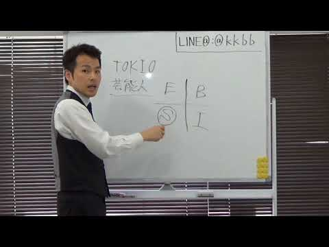 TOKIO山口達也メンバーのニュースに見る会社員だけでいることのリスク