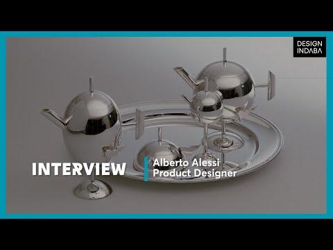 Alberto Alessi: What defines Italian design?