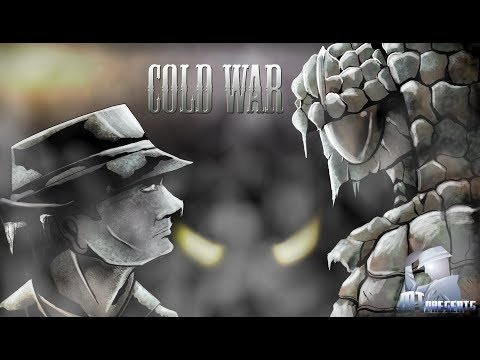Doctor Who Review - Cold War (2013)