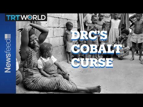 DR Congo v Rwanda: The Scramble for Cobalt and Conflict Minerals