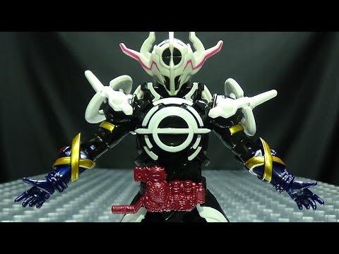 RKF Legend Rider Series EVOL BLACK HOLE FORM: EmGo's Kamen Rider Reviews N' Stuff