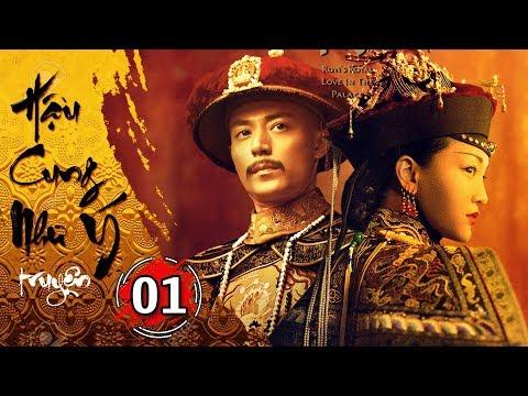 Hậu Cung Như Ý Truyện - Tập 1 Full   Phim Cổ Trang Trung Quốc Hay Nhất 2018