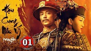 Hậu Cung Như Ý Truyện - Tập 1 Full | Phim Cổ Trang Trung Quốc Hay Nhất 2018