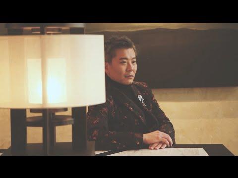 NOV 2015 The Myth of Luxury 專訪品牌策略顧問Peter Cheung