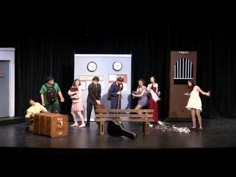 Emotional Baggage  -  Directed by Christobal Urquiaga and Gina Bartelli