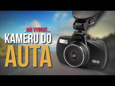 Jak vybrat kameru do auta | AlzaTube | Alza.cz