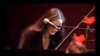 Amélie-les-crayons - Le Paillasson (live) YouTube Videos