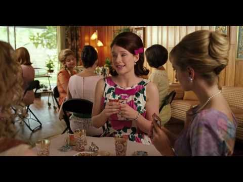 The Help   trailer #1 US (2011)