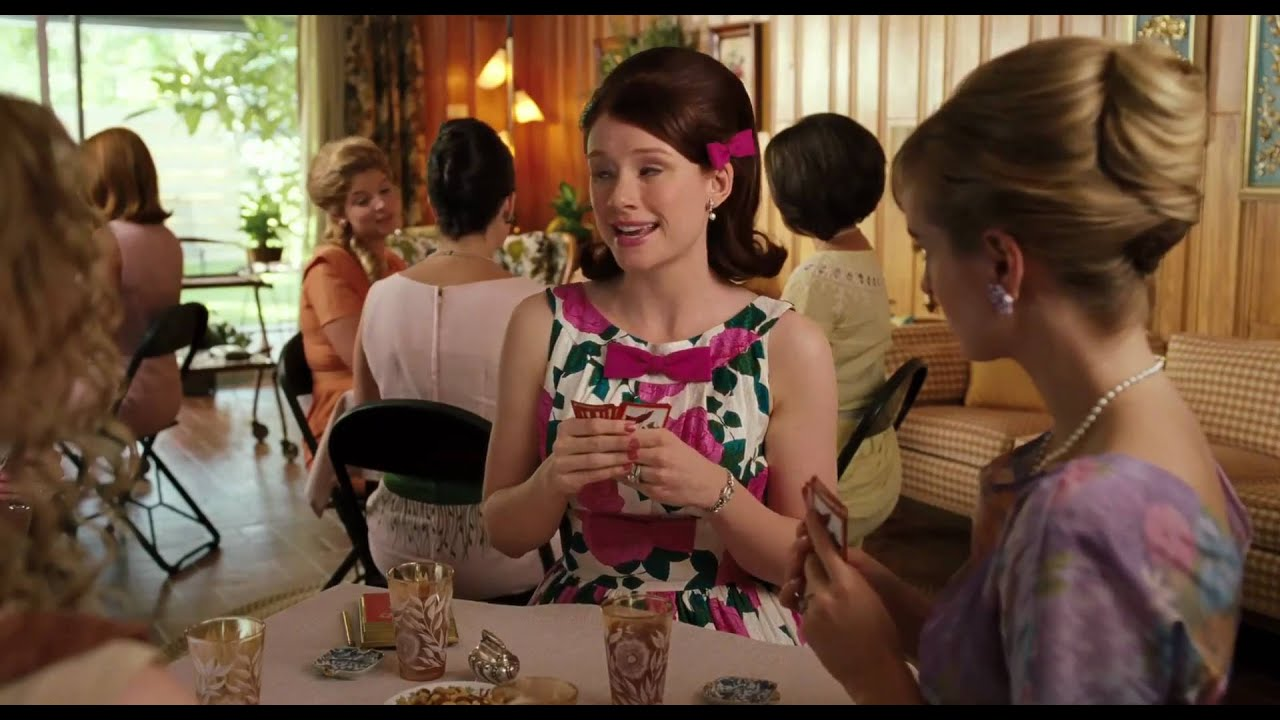 The Help Trailer 1 Us 2011 Youtube