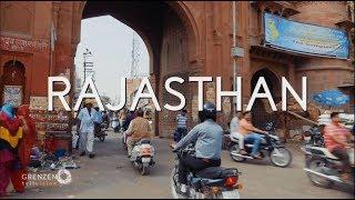 """""""Grenzenlos - Die Welt entdecken"""" in Rajasthan"""