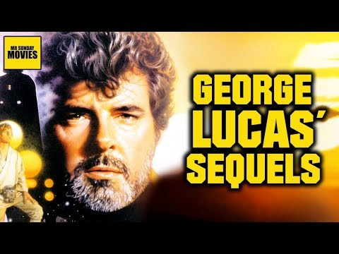 What Happened In George Lucas' STAR WARS EPISODE VII