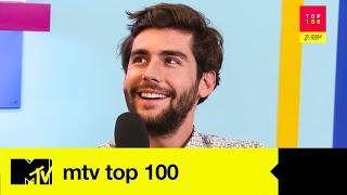 Download Alvaro Soler verrät uns seine deutscheste Angewohnheit   Top 100 Warm Up Mp3 and Videos