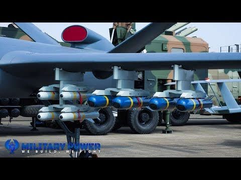 Top 10 Best Military Drones In The World 2020