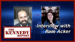 Vaccine Information for Catholics with Pam Acker | The Kennedy Report