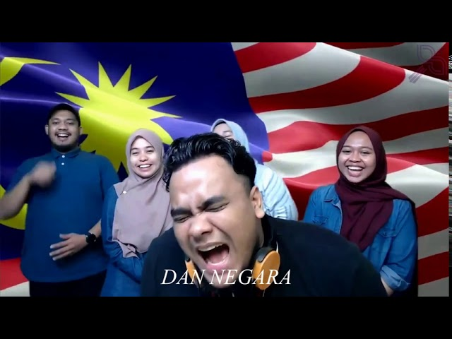 Setia (Official Video) Versi MyWau - Selamat Hari Malaysia