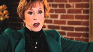 "Time Life - Carol Burnett Talks About Her ""Went With the Wind"" Sketch"
