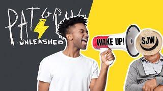 Wake Up the Woke   5/11/21