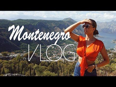 Montenegro Vlog   Tijana Arsenijevic