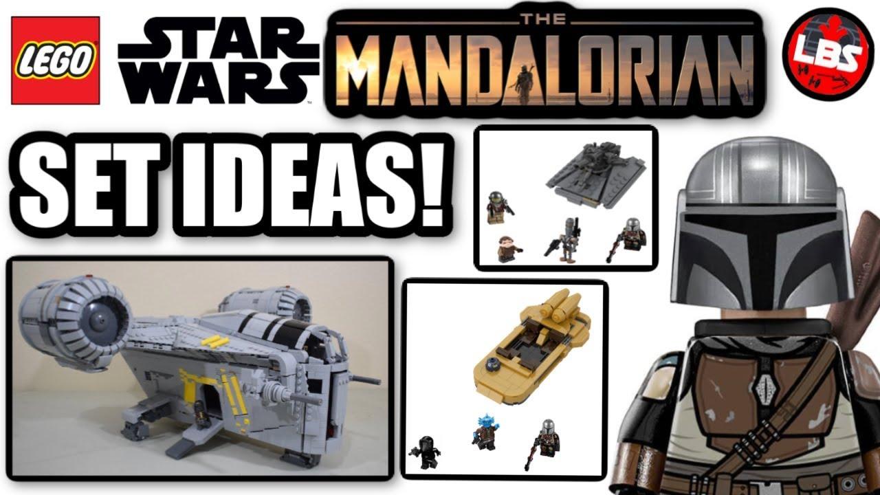 Lego Sets 2021
