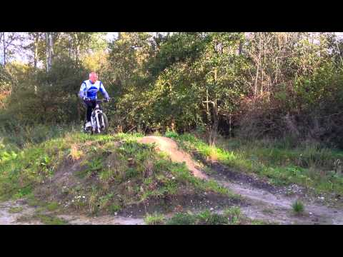 ATB Route Lelystad starring Dennis T. inclusief crash alternative muziek
