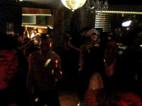 DJ CHABO & P_N_O ♯ Equalize Music Free Party 2009 BAR & LOUNGE SAMURAI