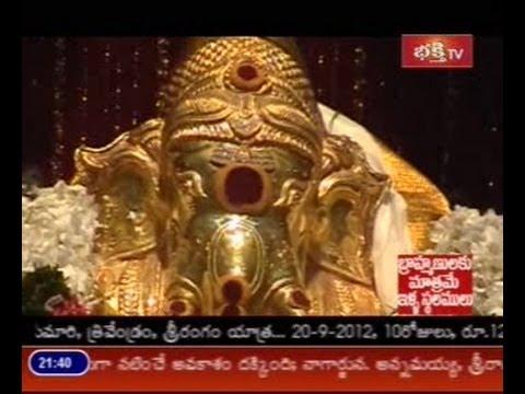 Sri Sarvartha Siddhi Vinayaka Temple - Sri Lanka - Great Hindu Temples Outside India