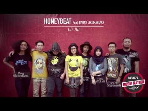 NESCAFÉ MusikNation [Jamming Session] - HONEYBEAT