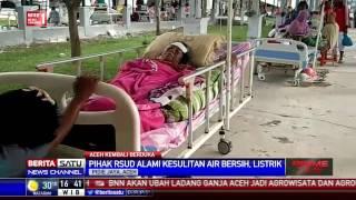 5 Rumah Sakit Disiagakan Tangani Korban Gempa Aceh