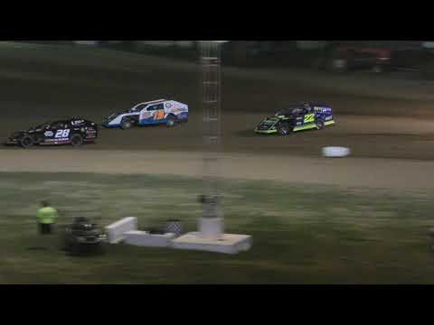 8 10 19 Modified Feature Lincoln Park Speedway
