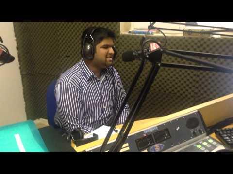 THE ANSAR TRUST - RADIO FUNDRAISER WITH UNITY FM 93.5
