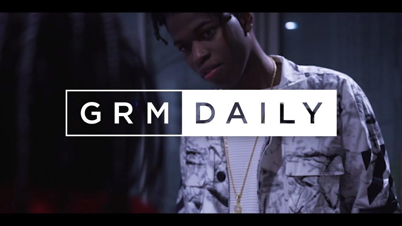 Download Jordan Adetunji - Trophy Girl [Music Video] | GRM Daily