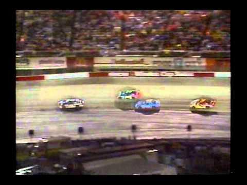 NASCAR Winston Cup Goody's 500 Bristol 8-26-1995