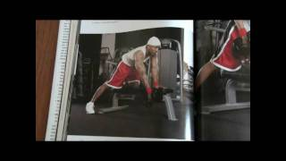 LL Cool J Platinum Workout Video Book Review Mp3