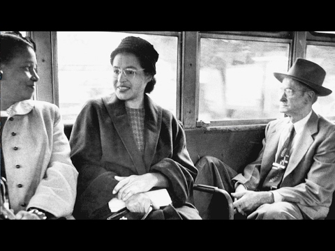 WWE Celebrates Black History Month by honoring Rosa Parks: SmackDown LIVE, Feb. 7, 2017