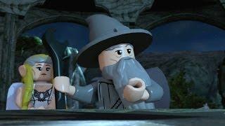 Lego The Hobbit - Rivendell - Part 8