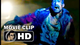 MAZE RUNNER: THE DEATH CURE - Cranks Tunnel (2018) Sci-Fi Action Adventure Movie HD