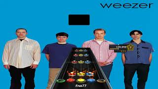 Download Weezer - Huddy Bolly (Clone Hero Meme Chart Preview) Mp3 and Videos