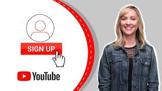 Erste Schritte | Wie und warum das anmelden bei YouTube und einen YouTube-Kanal erstellen